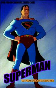 affiche superman 1