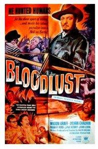 Bloodlustposter