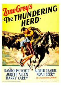 The_Thundering_Herd_1933_Poster