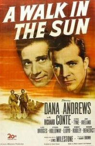 225px-Walk_in_the_Sun_poster