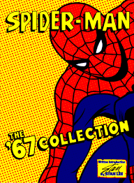 spiderman 67