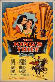 the king thief