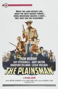 000000 The_Plainsman_(1966_film)